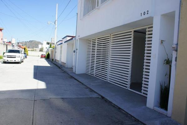 Foto de casa en venta en  , san miguel zinacantepec, zinacantepec, méxico, 7466237 No. 01