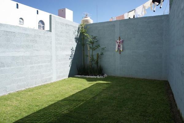 Foto de casa en venta en  , san miguel zinacantepec, zinacantepec, méxico, 7466237 No. 05