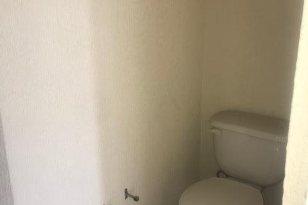 Foto de casa en venta en  , san miguel zinacantepec, zinacantepec, méxico, 8889201 No. 10