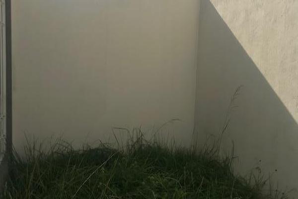 Foto de casa en venta en  , san miguel zinacantepec, zinacantepec, méxico, 8889201 No. 16
