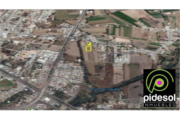 Foto de terreno habitacional en venta en  , san miguelito, jesús maría, aguascalientes, 5859933 No. 02