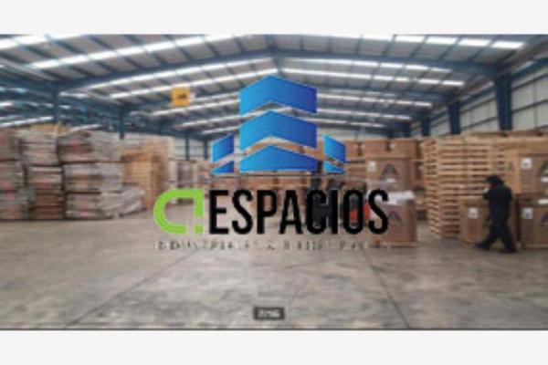 Foto de nave industrial en renta en san nicolas 0, rinconada del molino, iztapalapa, df / cdmx, 12797332 No. 02