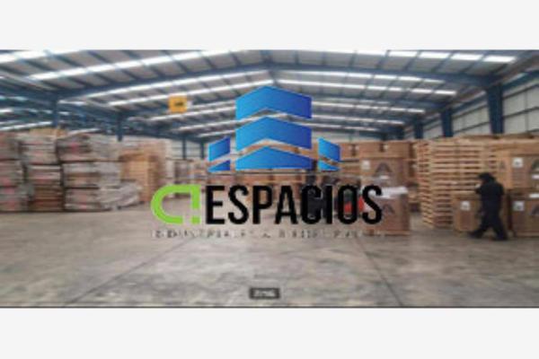 Foto de nave industrial en renta en san nicolas 0, san nicolás tolentino, iztapalapa, df / cdmx, 12797332 No. 02