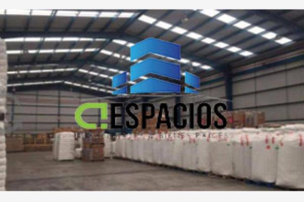 Foto de nave industrial en renta en san nicolas 0, san nicolás tolentino, iztapalapa, df / cdmx, 12797332 No. 04
