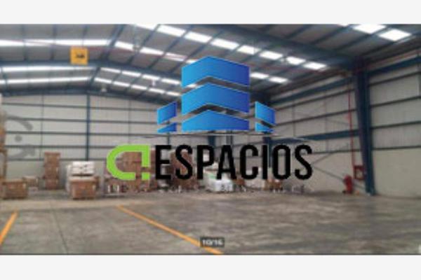Foto de nave industrial en renta en san nicolas 0, san nicolás tolentino, iztapalapa, df / cdmx, 12797332 No. 05