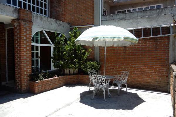 Foto de casa en venta en  , san nicolás 2, tlalpan, df / cdmx, 5441297 No. 01