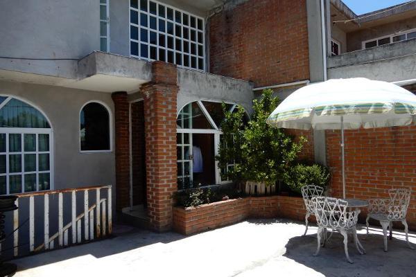 Foto de casa en venta en  , san nicolás 2, tlalpan, df / cdmx, 5441297 No. 02