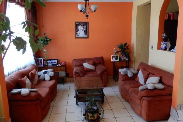 Foto de casa en venta en  , san nicolás 2, tlalpan, df / cdmx, 5441297 No. 03