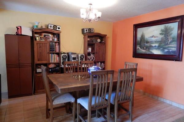 Foto de casa en venta en  , san nicolás 2, tlalpan, df / cdmx, 5441297 No. 04