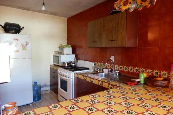 Foto de casa en venta en  , san nicolás 2, tlalpan, df / cdmx, 5441297 No. 05
