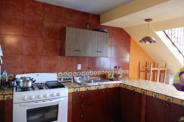 Foto de casa en venta en  , san nicolás 2, tlalpan, df / cdmx, 5441297 No. 06
