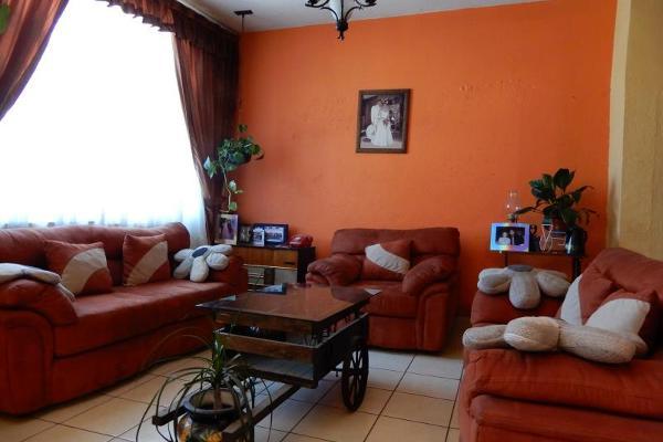 Foto de casa en venta en  , san nicolás 2, tlalpan, df / cdmx, 5441297 No. 07