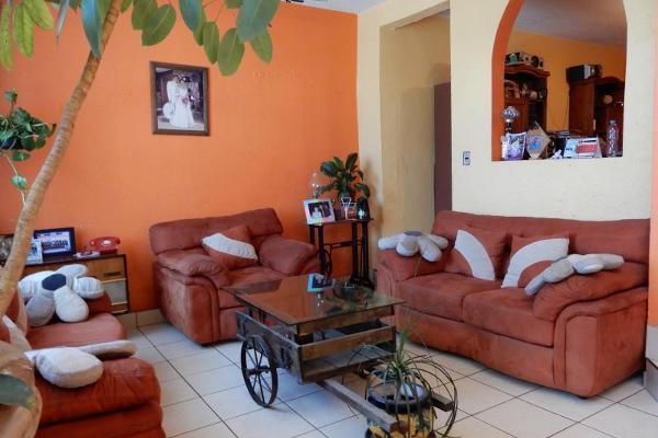 Foto de casa en venta en  , san nicolás 2, tlalpan, df / cdmx, 5441297 No. 08