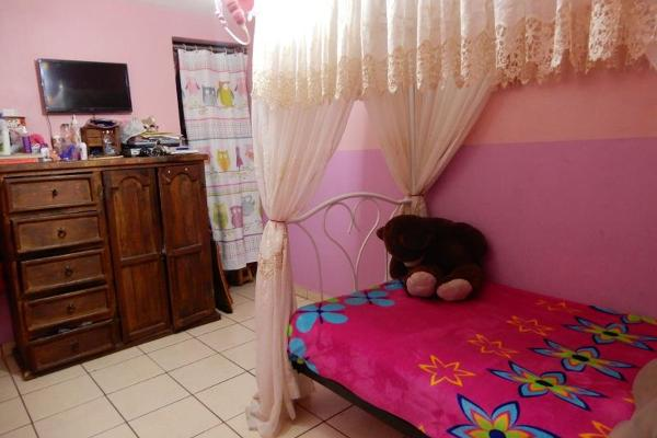 Foto de casa en venta en  , san nicolás 2, tlalpan, df / cdmx, 5441297 No. 10