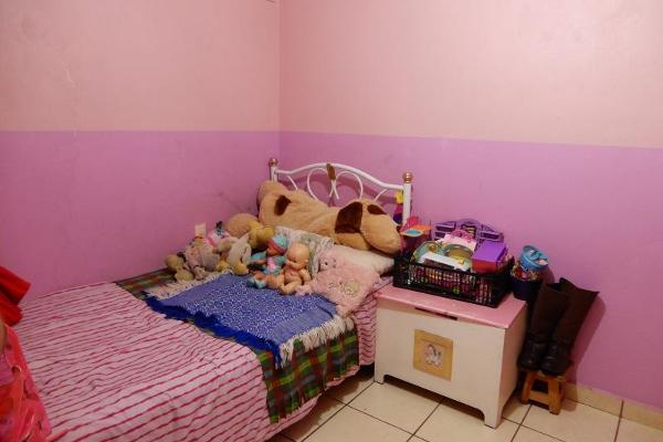 Foto de casa en venta en  , san nicolás 2, tlalpan, df / cdmx, 5441297 No. 12