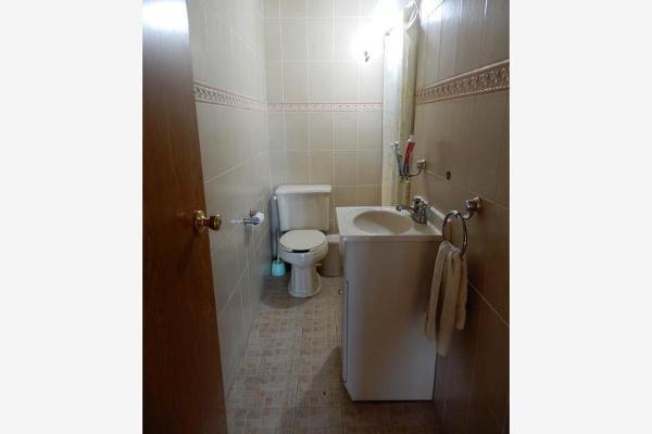 Foto de casa en venta en  , san nicolás 2, tlalpan, df / cdmx, 5441297 No. 13