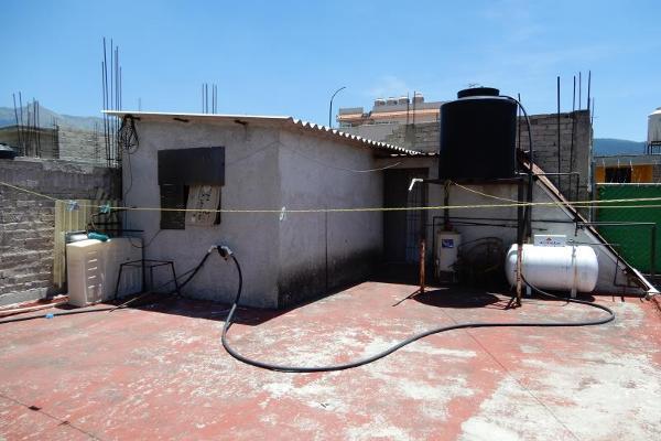 Foto de casa en venta en  , san nicolás 2, tlalpan, df / cdmx, 5441297 No. 14