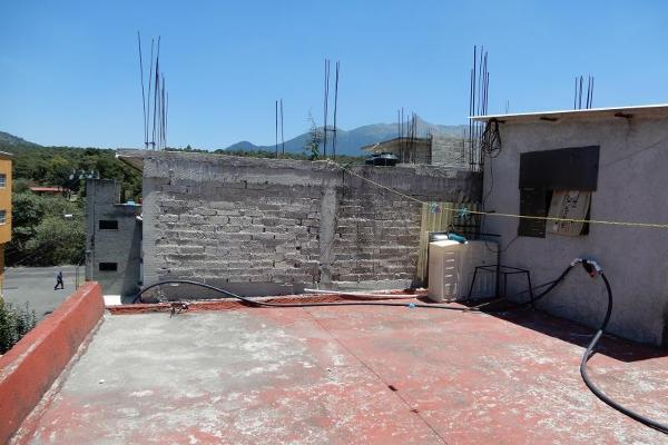 Foto de casa en venta en  , san nicolás 2, tlalpan, df / cdmx, 5441297 No. 15