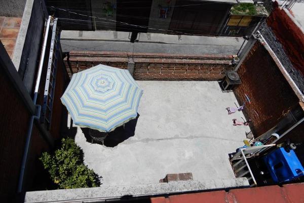Foto de casa en venta en  , san nicolás 2, tlalpan, df / cdmx, 5441297 No. 16