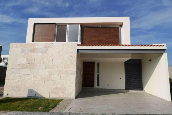 Foto de casa en venta en  , san nicolás, aguascalientes, aguascalientes, 10008039 No. 01