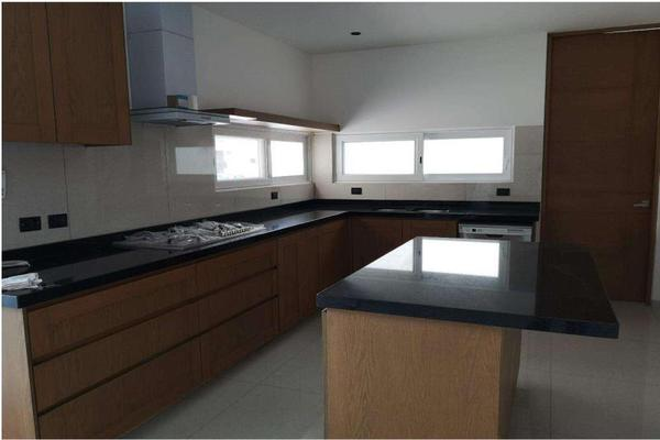 Foto de casa en venta en  , san nicolás, aguascalientes, aguascalientes, 10008039 No. 04