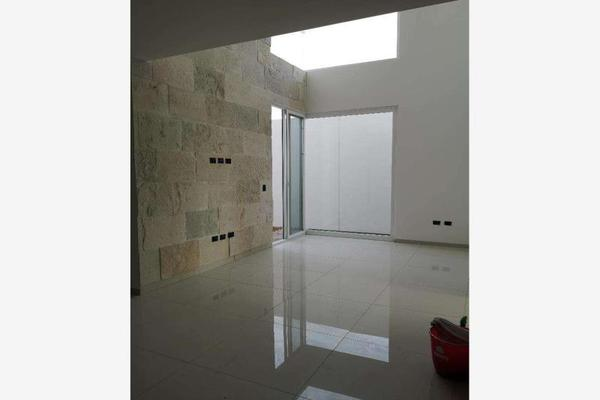 Foto de casa en venta en  , san nicolás, aguascalientes, aguascalientes, 10008039 No. 06