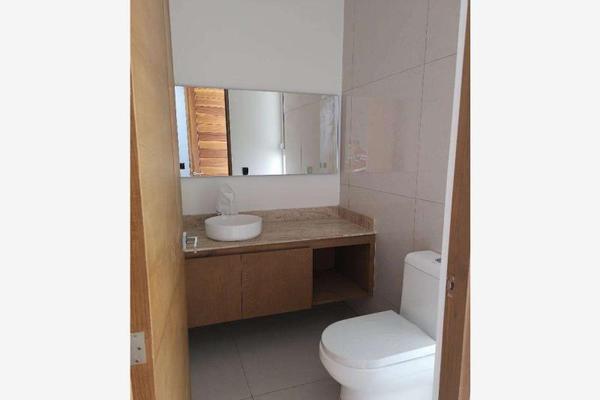 Foto de casa en venta en  , san nicolás, aguascalientes, aguascalientes, 10008039 No. 07