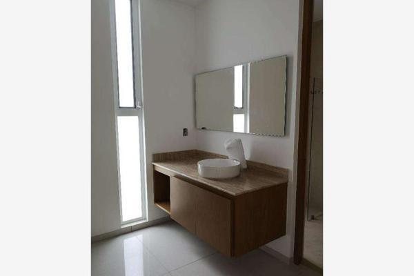 Foto de casa en venta en  , san nicolás, aguascalientes, aguascalientes, 10008039 No. 10