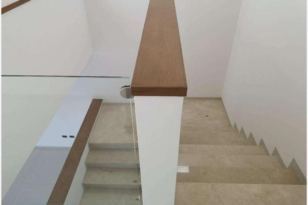 Foto de casa en venta en  , san nicolás, aguascalientes, aguascalientes, 10008039 No. 12