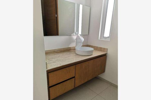 Foto de casa en venta en  , san nicolás, aguascalientes, aguascalientes, 10008039 No. 17
