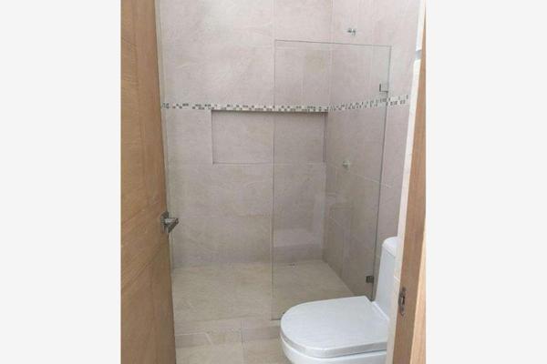 Foto de casa en venta en  , san nicolás, aguascalientes, aguascalientes, 10008039 No. 18