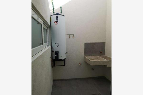 Foto de casa en venta en  , san nicolás, aguascalientes, aguascalientes, 10008039 No. 19