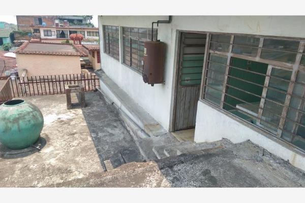 Foto de casa en venta en  , san nicolás, córdoba, veracruz de ignacio de la llave, 3037750 No. 04
