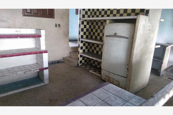 Foto de casa en venta en  , san nicolás, córdoba, veracruz de ignacio de la llave, 3037750 No. 05