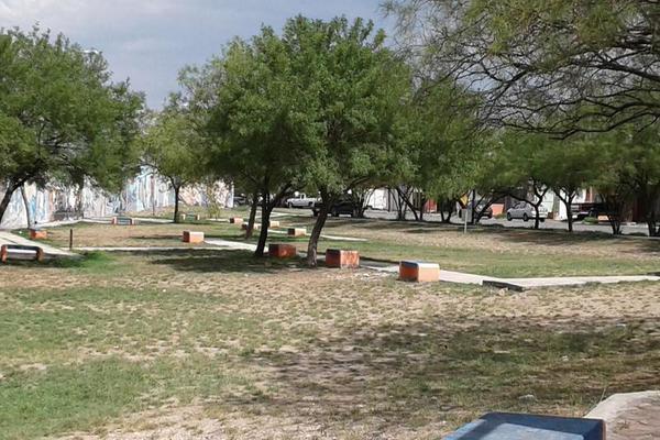Foto de terreno comercial en venta en  , san nicolás de los garza centro, san nicolás de los garza, nuevo león, 12833217 No. 03