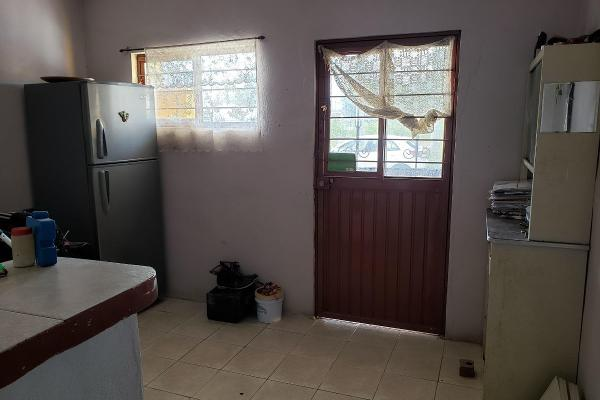Foto de casa en venta en  , san nicolás de los garza centro, san nicolás de los garza, nuevo león, 14037780 No. 03