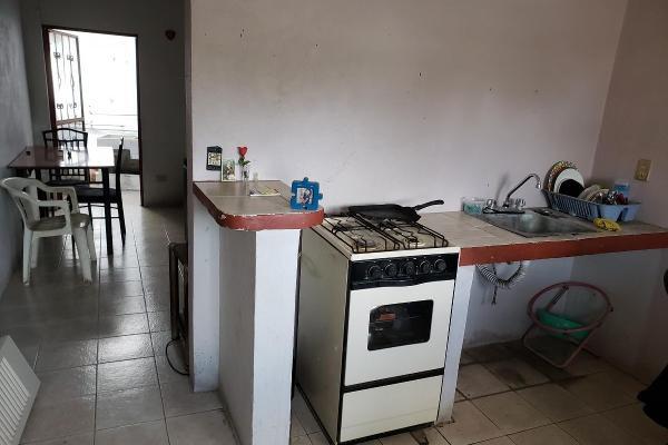 Foto de casa en venta en  , san nicolás de los garza centro, san nicolás de los garza, nuevo león, 14037780 No. 04