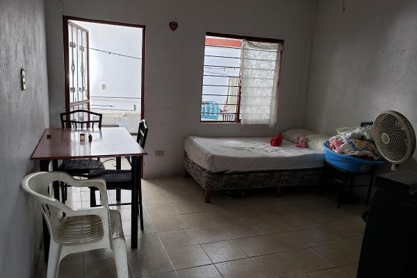 Foto de casa en venta en  , san nicolás de los garza centro, san nicolás de los garza, nuevo león, 14037780 No. 05