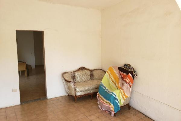 Foto de casa en venta en  , san nicolás de los garza centro, san nicolás de los garza, nuevo león, 14037780 No. 07