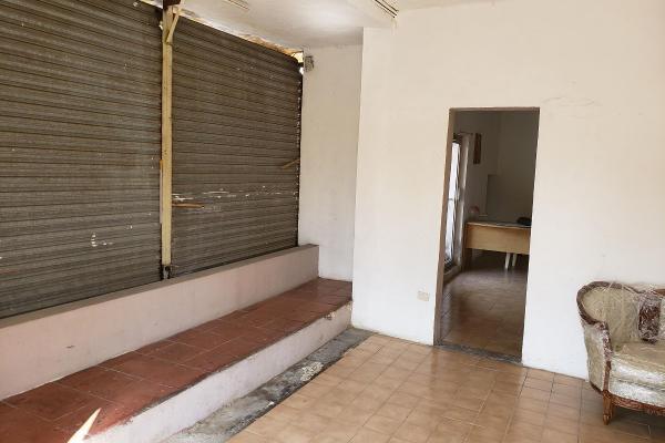 Foto de casa en venta en  , san nicolás de los garza centro, san nicolás de los garza, nuevo león, 14037780 No. 08