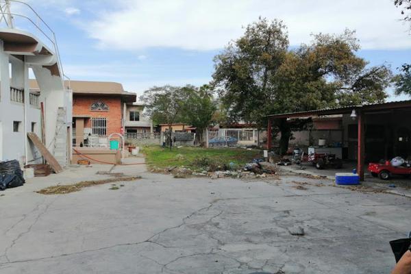 Foto de terreno comercial en venta en  , san nicolás de los garza centro, san nicolás de los garza, nuevo león, 7128112 No. 01