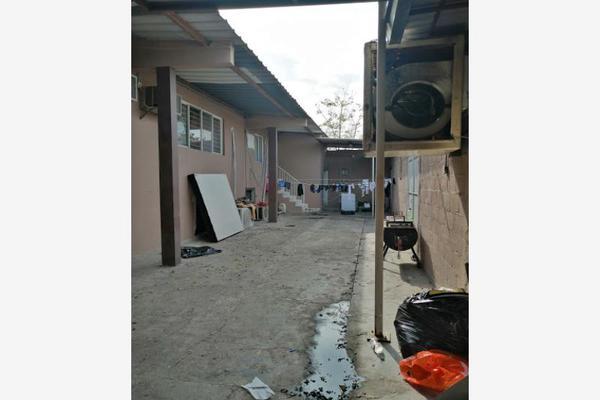Foto de terreno comercial en venta en  , san nicolás de los garza centro, san nicolás de los garza, nuevo león, 7128112 No. 02