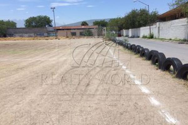 Foto de terreno comercial en renta en  , san nicolás de los garza centro, san nicolás de los garza, nuevo león, 8999885 No. 01
