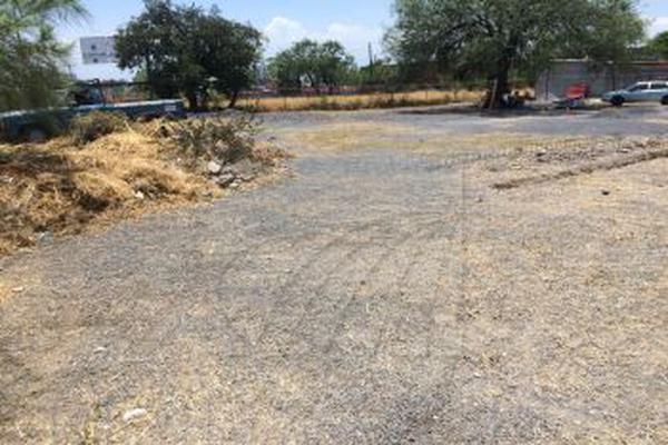 Foto de terreno comercial en renta en  , san nicolás de los garza centro, san nicolás de los garza, nuevo león, 9000509 No. 04