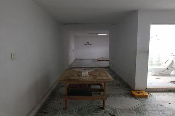 Foto de bodega en renta en  , san nicolás del norte, mérida, yucatán, 8423776 No. 05