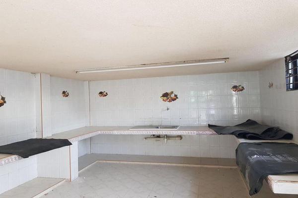 Foto de bodega en renta en  , san nicolás del norte, mérida, yucatán, 8423776 No. 09