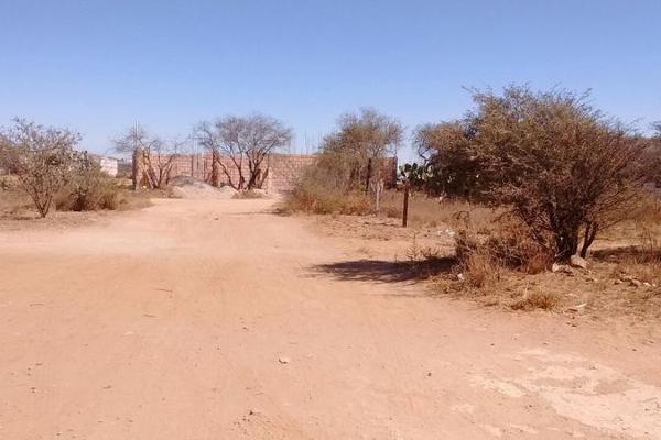 Foto de terreno habitacional en venta en  , san nicolás, tequisquiapan, querétaro, 7987631 No. 03