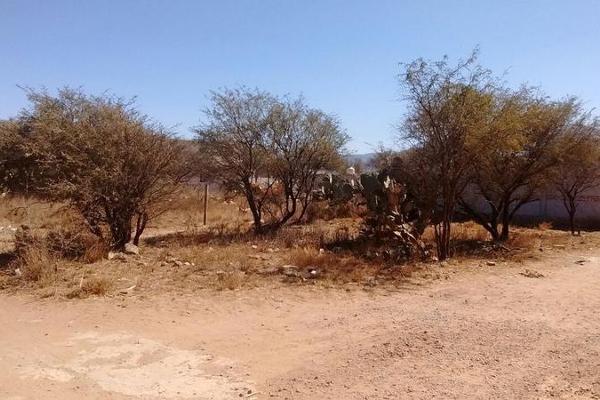 Foto de terreno habitacional en venta en  , san nicolás, tequisquiapan, querétaro, 7987631 No. 04