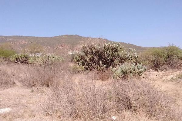 Foto de terreno habitacional en venta en  , san nicolás, tequisquiapan, querétaro, 7987631 No. 05