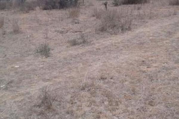 Foto de terreno habitacional en venta en  , san nicolás, tequisquiapan, querétaro, 7987631 No. 08